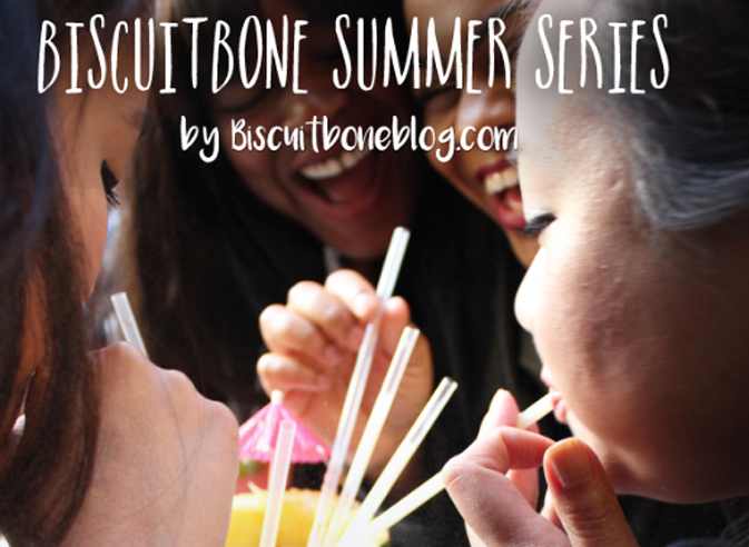 Biscuitbone Summer Series
