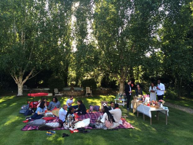 Biscuitbone Summer Series: First Event